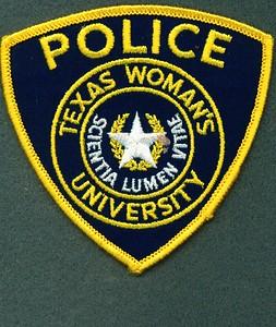 TEXAS WOMAN'S 1