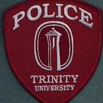 TRINITY UNIVERSITY 55