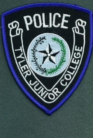 Tyler JR College