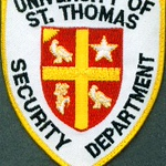 ST THOMAS 50 SECURITY