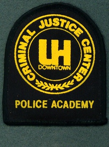 UH DOWNTOWN 20 POLICE ACADEMY