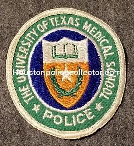 UT MS POLICE
