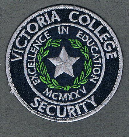 VICTORIA COLLEGE SECURITY