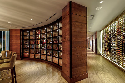 Amazing Wine and Liquor Storage