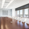 Bright Office Boardroom