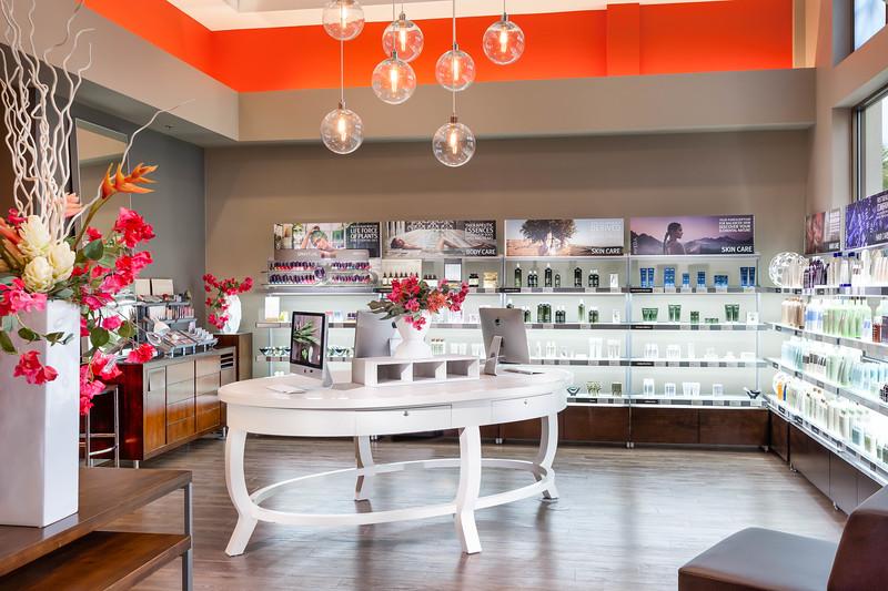 New Salon and Spa Design