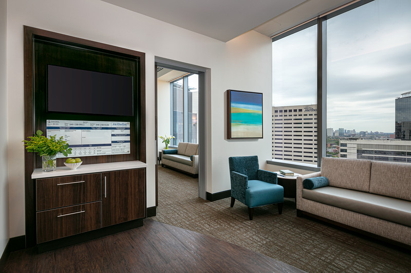 """Methodist Hospital   Walter Tower   EYP Architecture + Engineering -  <a href=""""http://www.ConnieAndersonPhotography.com"""">http://www.ConnieAndersonPhotography.com</a>   #eyp #hospitalphotography #architecturalphotography #eypae"""