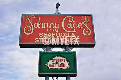 Johnny Cace's