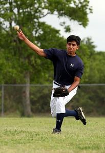 Texas Fury Baseball