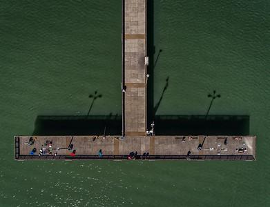 Port Aransas Pier 3