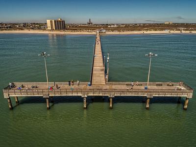 Port Aransas Pier 2