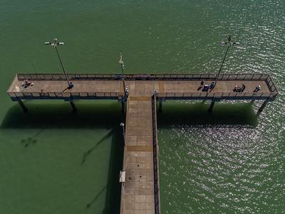 Port Aransas Pier 12