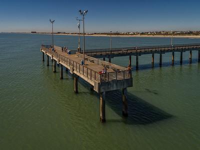 Port Aransas Pier 6