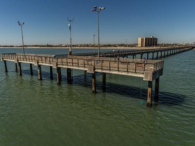 Port Aransas Pier 13