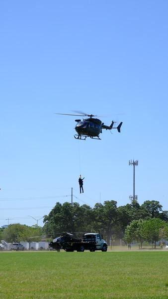 Texas Heroes Airshow 2016
