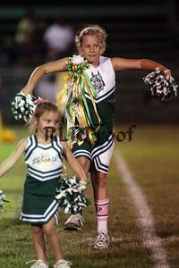 Blum HS Half Time Cheer Oct 11, 2013 (23)