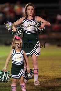 Blum HS Half Time Cheer Oct 11, 2013 (28)
