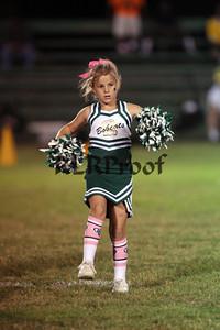Blum HS Half Time Cheer Oct 11, 2013 (27)