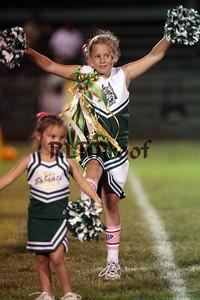 Blum HS Half Time Cheer Oct 11, 2013 (24)