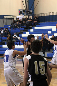 CHS Freshman vs Ft Worth Brewer Nov 16, 2012 (23)