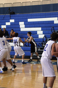 CHS Freshman vs Ft Worth Brewer Nov 16, 2012 (39)