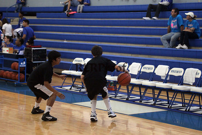 CHS Freshman vs Ft Worth Brewer Nov 16, 2012 (2)