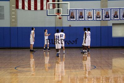 CHS Freshman vs Ft Worth Brewer Nov 16, 2012 (1)