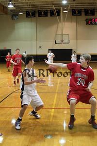 CHS Freshman vs Burleson Jan 4, 2013 (36)
