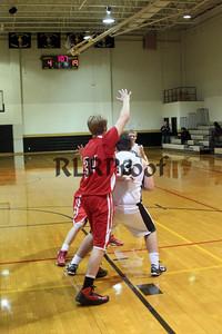 CHS Freshman vs Burleson Jan 4, 2013 (47)