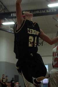 Cleburne Freshman vs Ferris Dec 11, 2012 (28)