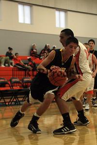 Cleburne Freshman vs Ferris Dec 11, 2012 (35)