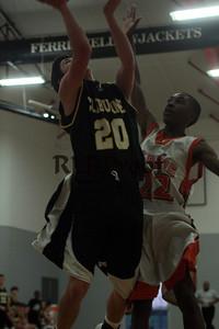 Cleburne Freshman vs Ferris Dec 11, 2012 (26)