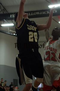 Cleburne Freshman vs Ferris Dec 11, 2012 (27)