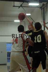 Cleburne Freshman vs Ferris Dec 11, 2012 (32)