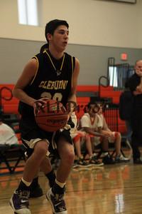 Cleburne Freshman vs Ferris Dec 11, 2012 (7)