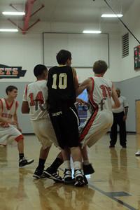Cleburne Freshman vs Ferris Dec 11, 2012 (4)