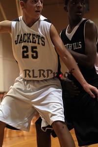 CHS Freshman vs South Hills Nov 20, 2012 (21)