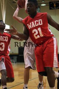 Cleburne Freshman vs Waco High Jan 22, 2013 (37)
