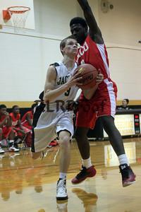 Cleburne Freshman vs Waco High Jan 22, 2013 (29)