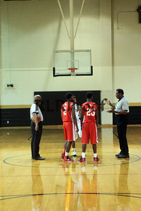 Cleburne Freshman vs Waco High Jan 22, 2013 (1)