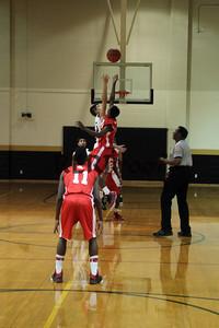 Cleburne Freshman vs Waco High Jan 22, 2013 (3)