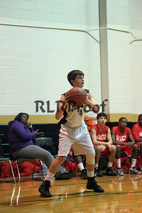 Cleburne Freshman vs Waco High Jan 22, 2013 (25)