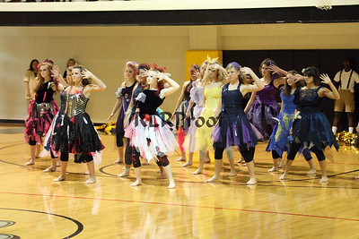 Jacket Dancers October 30, 2008 (31)