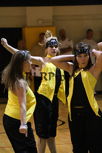 Jacket Dancers Sept 3, 2008 Pep Ralley (38)