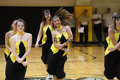 Jacket Dancers Sept 3, 2008 Pep Ralley (24)