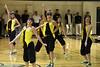 Jacket Dancers Sept 3, 2008 Pep Ralley (1)