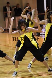 Jacket Dancers Sept 3, 2008 Pep Ralley (29)