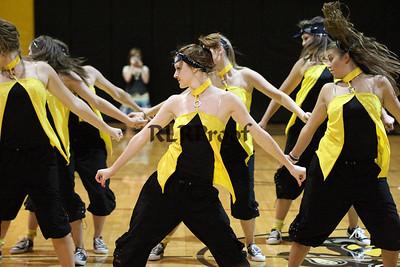 Jacket Dancers Sept 3, 2008 Pep Ralley (26)