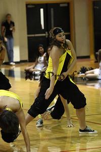 Jacket Dancers Sept 3, 2008 Pep Ralley (30)