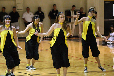 Jacket Dancers Sept 3, 2008 Pep Ralley (22)